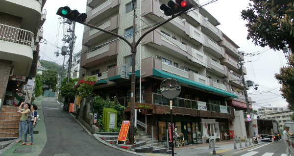 Kaycee Court Kobe Kitano